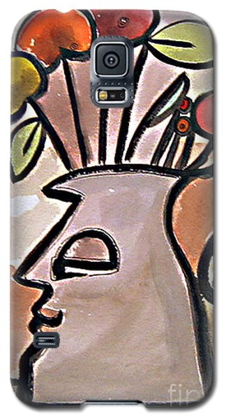 Jug Face Galaxy S5 Case