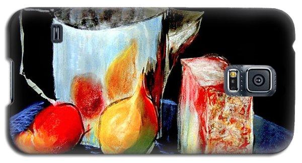 Jug With Fruit Galaxy S5 Case