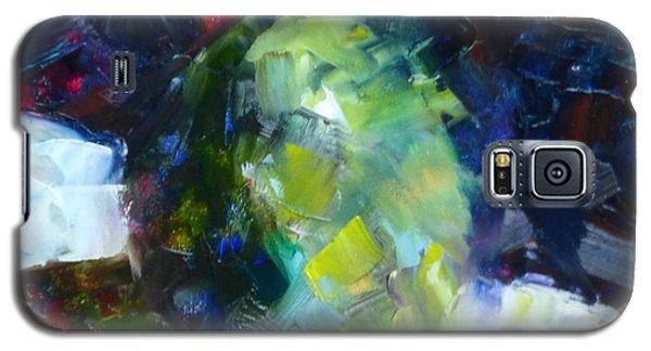 Juicy D'anjou Galaxy S5 Case