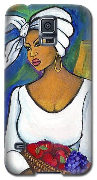 Juju Galaxy S5 Case by Diane Britton Dunham