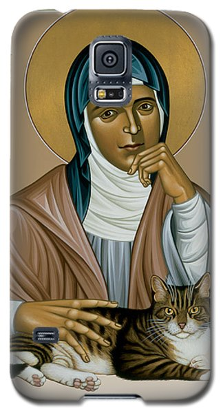 Julian Of Norwich - Rljon Galaxy S5 Case