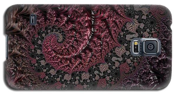 Julia's Heart Galaxy S5 Case