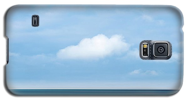 July Galaxy S5 Case