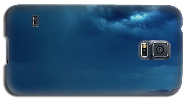 July Monsoons Galaxy S5 Case