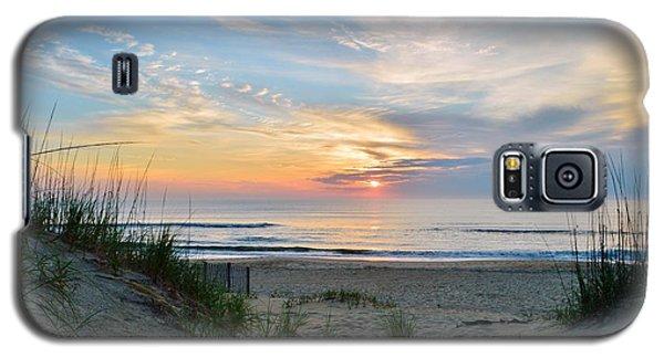 June 2, 2017 Sunrise Galaxy S5 Case
