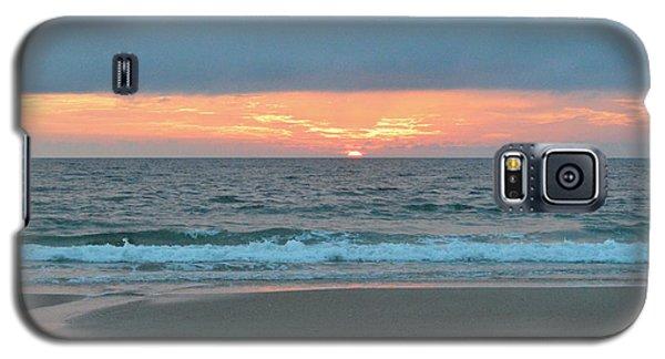 June 20 Nags Head Sunrise Galaxy S5 Case