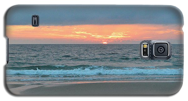 June 20 Nags Head Sunrise Galaxy S5 Case