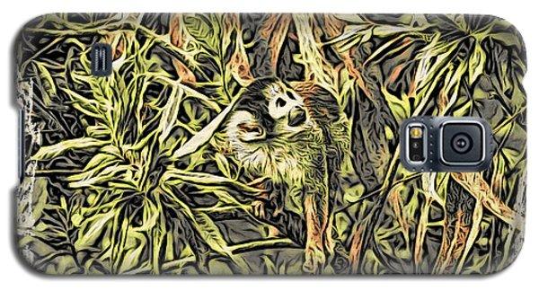 Jungle George Galaxy S5 Case