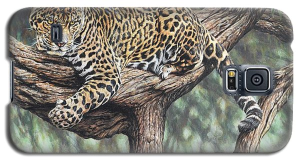 Jungle Outlook Galaxy S5 Case