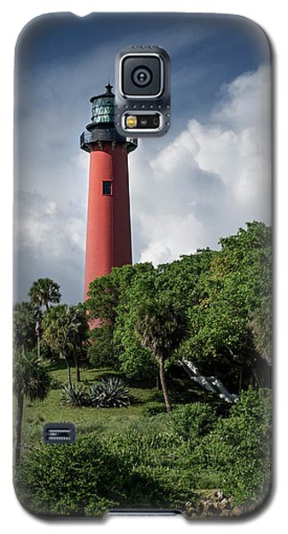 Jupiter Inlet Lighthouse Galaxy S5 Case