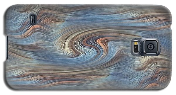 Jupiter Wind Galaxy S5 Case