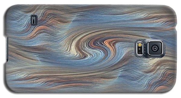Jupiter Wind Galaxy S5 Case