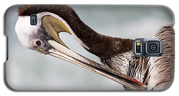 Galaxy S5 Case featuring the photograph Just A Little Itch by Nathan Rupert