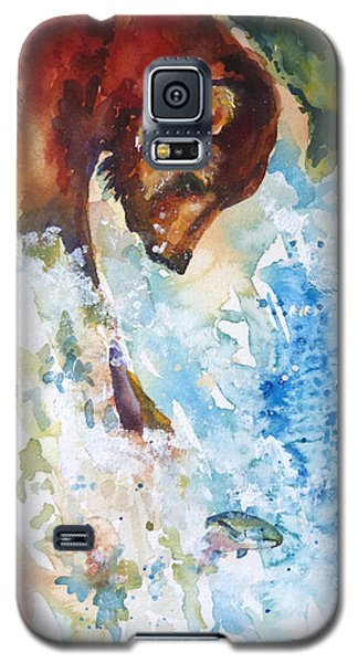Just A Little More Galaxy S5 Case