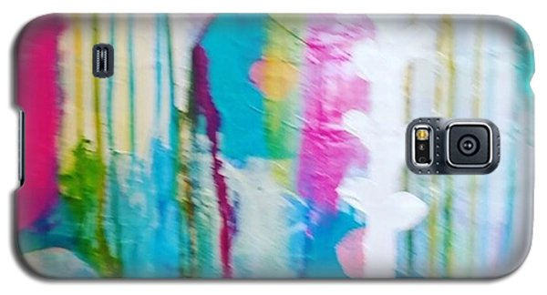 Galaxy S5 Case - Just A Little Tidbit Of My Newest by Robin Mead
