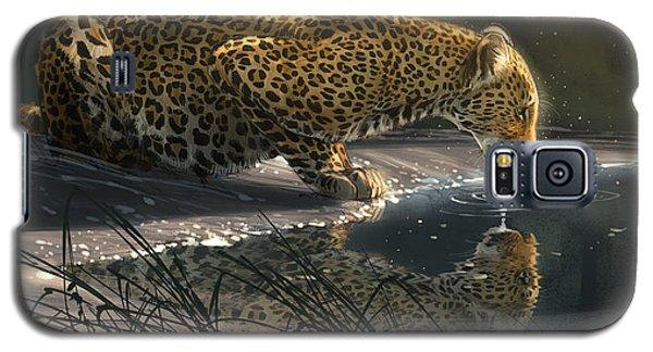 Just A Sip Galaxy S5 Case