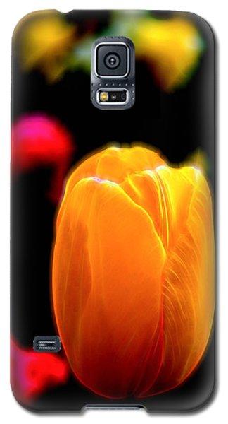 Just A Tulip Galaxy S5 Case