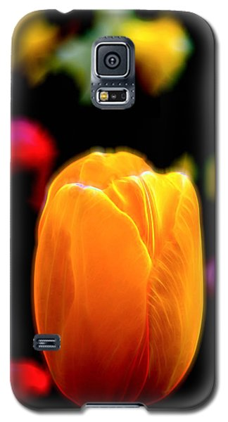 Just A Tulip Galaxy S5 Case