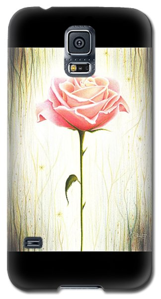 Just Another Common Beauty Galaxy S5 Case