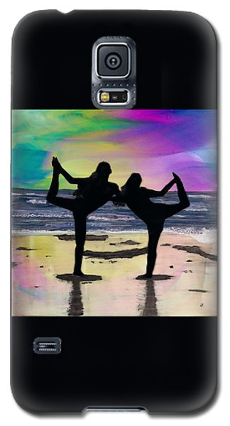 Just Another Day Galaxy S5 Case