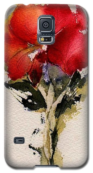 Just Bloomed Galaxy S5 Case