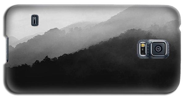 Just Breathe Galaxy S5 Case by Gray  Artus