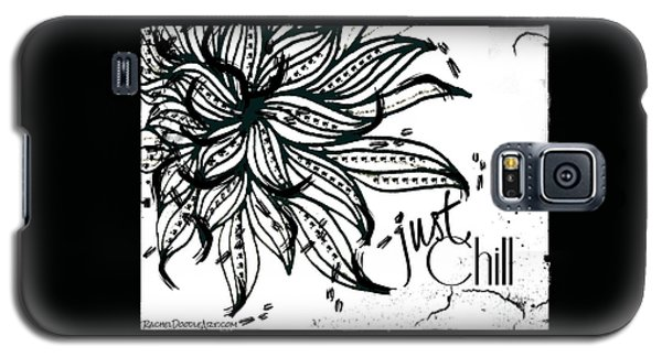 Just Chill Galaxy S5 Case
