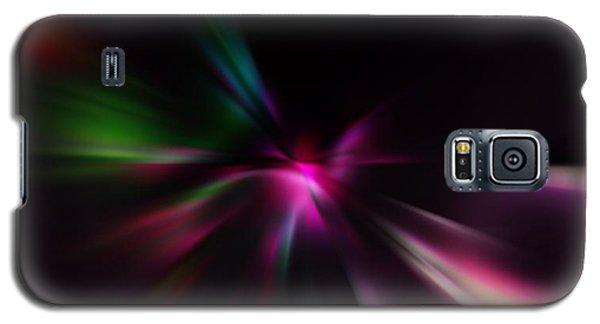 Just Color Galaxy S5 Case