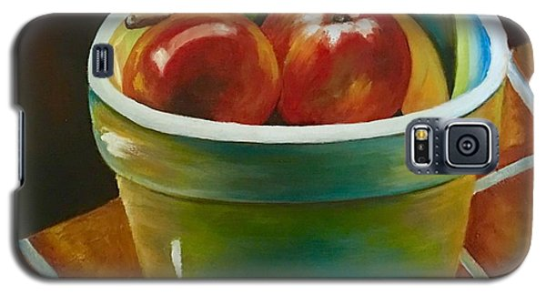Just Fruit Reflections Galaxy S5 Case