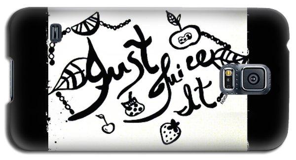 Just Juice It Galaxy S5 Case