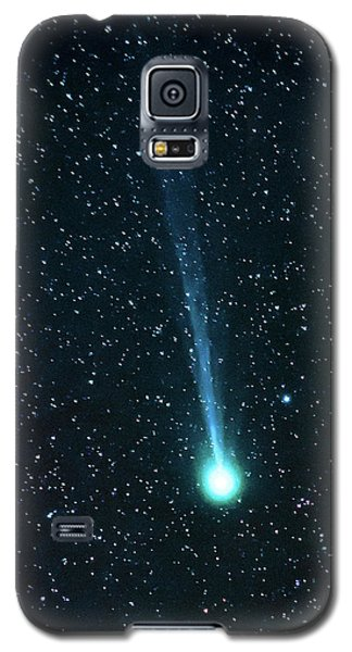 Just Passing Through Galaxy S5 Case