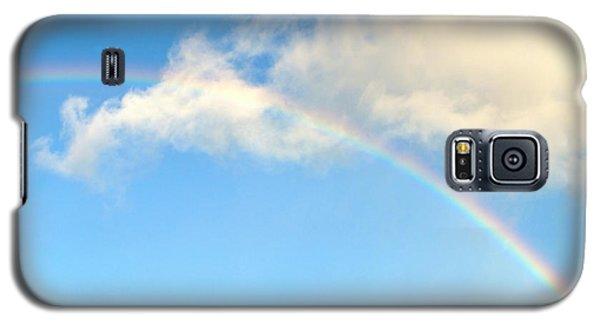 Just Passing Through Galaxy S5 Case by Debi Dmytryshyn