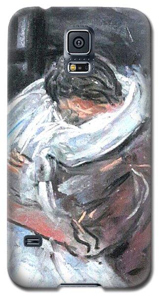 Just Shadow Galaxy S5 Case