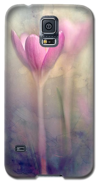 Just The Two Of Us Galaxy S5 Case by Annie Snel