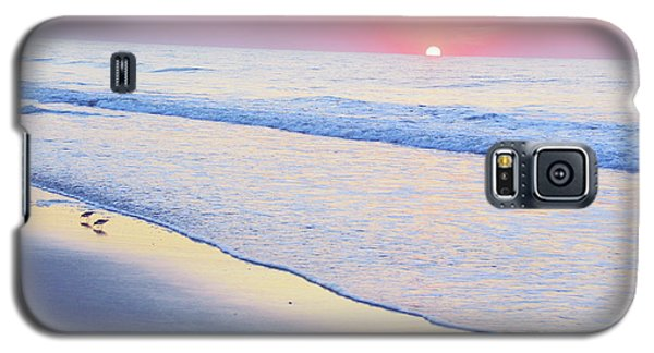 Just The Two Of Us - Jersey Shore Series Galaxy S5 Case