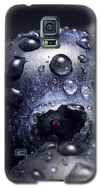 Just Washed Galaxy S5 Case by Happy Home Artistry