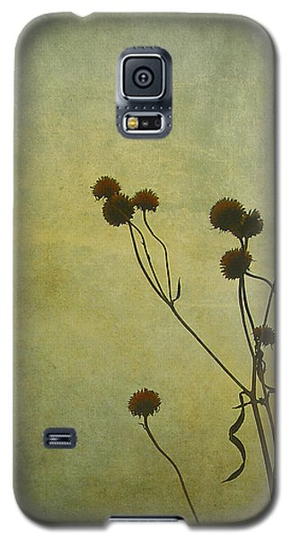 Just Weeds . . . Galaxy S5 Case