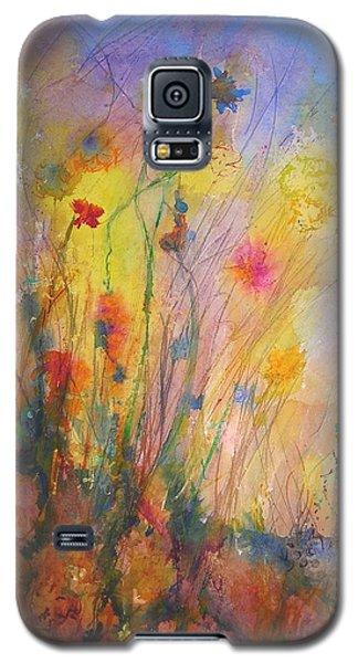 Just Weeds Galaxy S5 Case