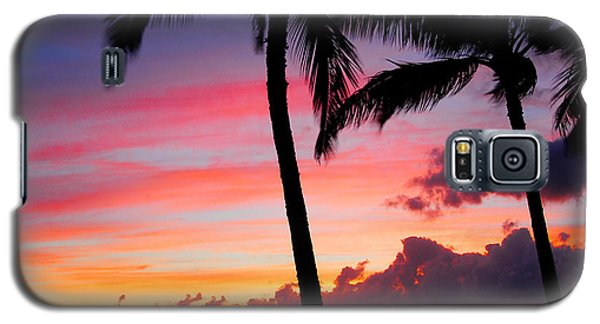 Kaanapali Sunset  Kaanapali  Maui Hawaii Galaxy S5 Case