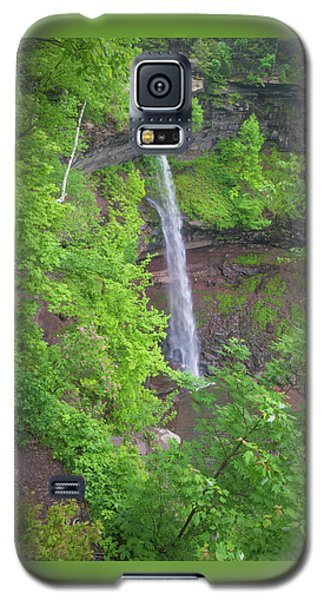 Kaaterskill Falls 2018 Galaxy S5 Case