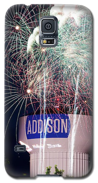 Kaboom Town 72316 Galaxy S5 Case