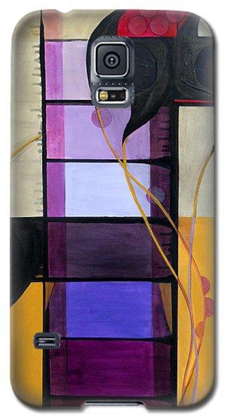 Kaddish Yatom...mourner Galaxy S5 Case