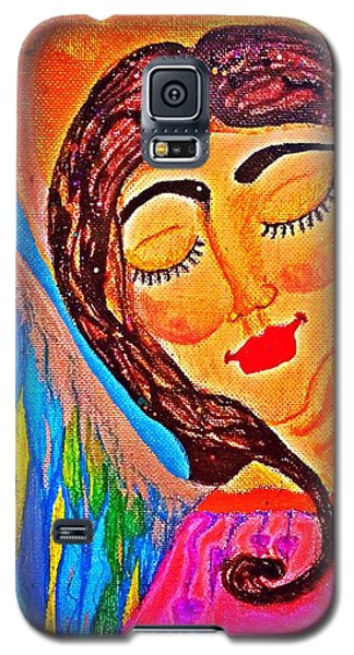 Kaeylarae Galaxy S5 Case