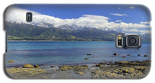 Kaikoura Panorama Galaxy S5 Case