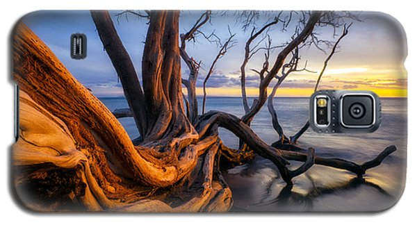 Kailiili Sunset Galaxy S5 Case