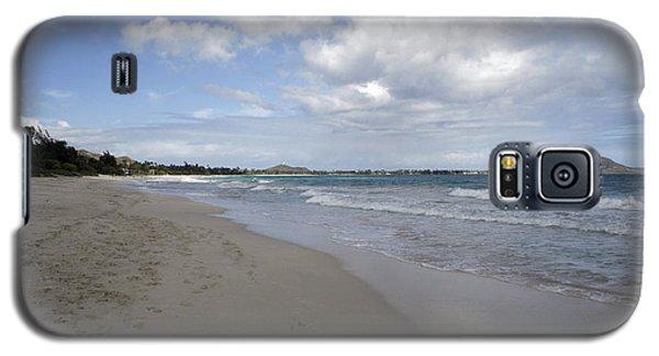 Kailua Beach, Oahu Galaxy S5 Case