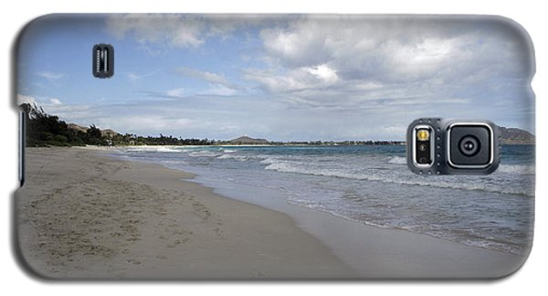Kailua Beach, Oahu Galaxy S5 Case