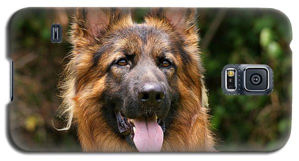 Kaiser - German Shepherd Galaxy S5 Case
