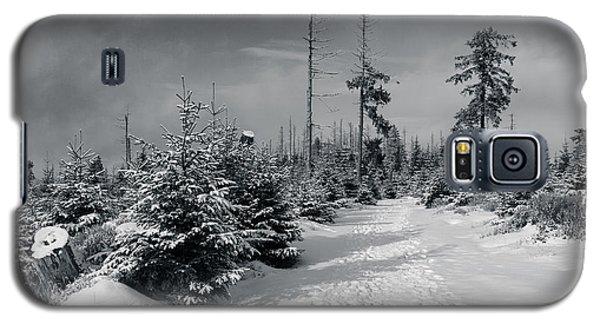 Kaiserweg, Harz Galaxy S5 Case