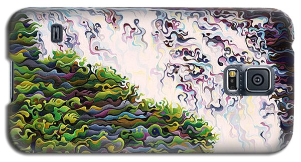 Kakabeca's Concertillion Galaxy S5 Case